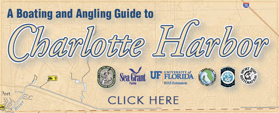A Boating and Angling Guide to Charlotte Harbor
