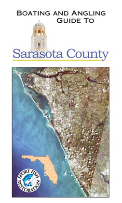 Boating and Angling Guide to Sarasota County