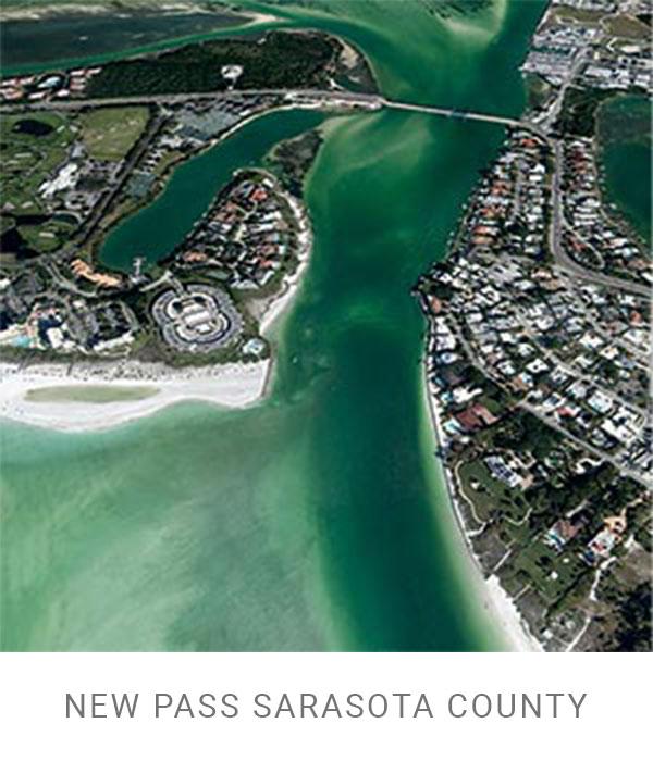 New Pass Sarasota County